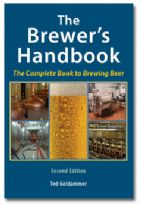 The Brewer's Handbook Ted Goldammer
